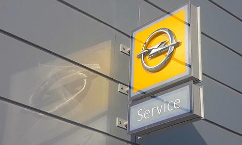 STAFIM Opel démarre son activité après-vente