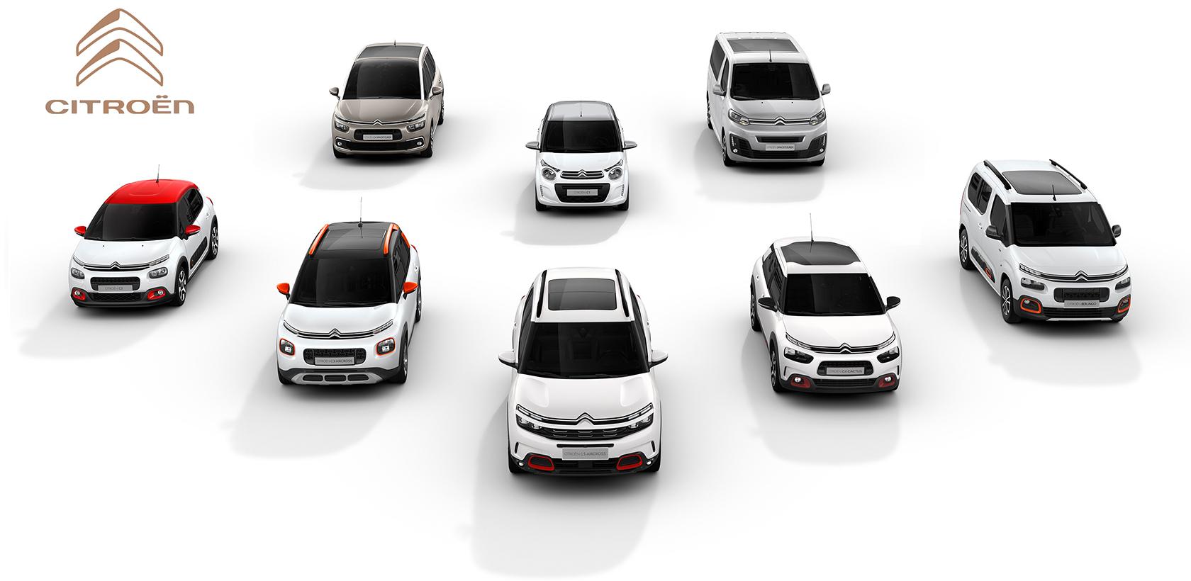 Citroën Tunisie leader des ventes en 2018