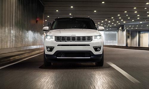 Le nouveau Jeep Compass bientôt chez ITALCAR