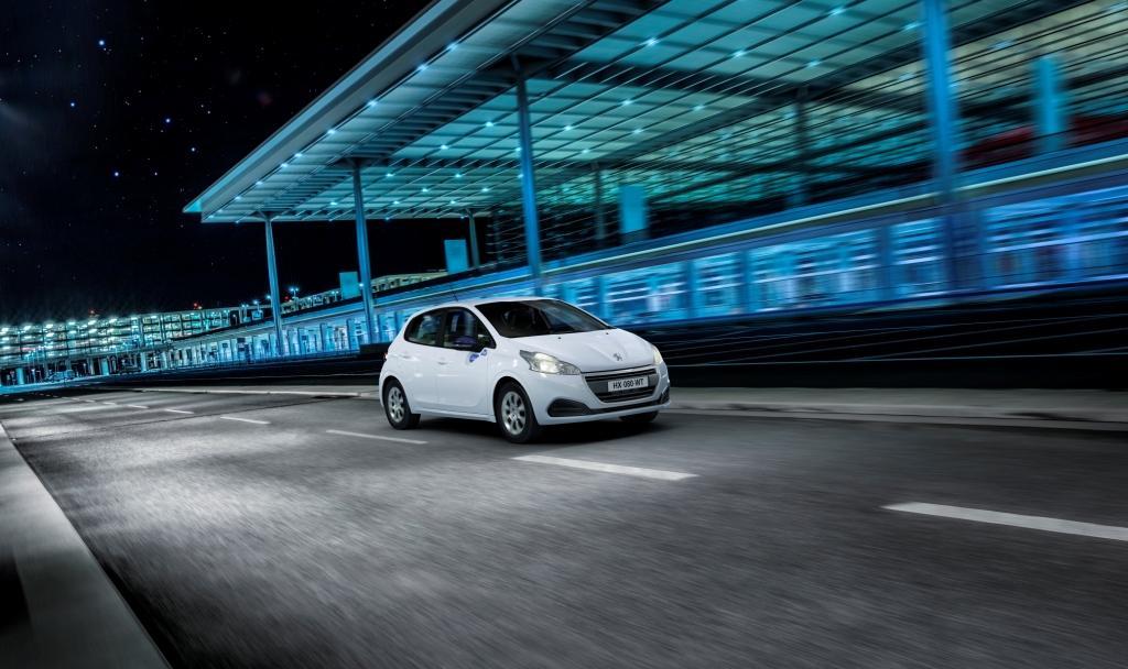 Peugeot proposera la 208 en version populaire en 2019