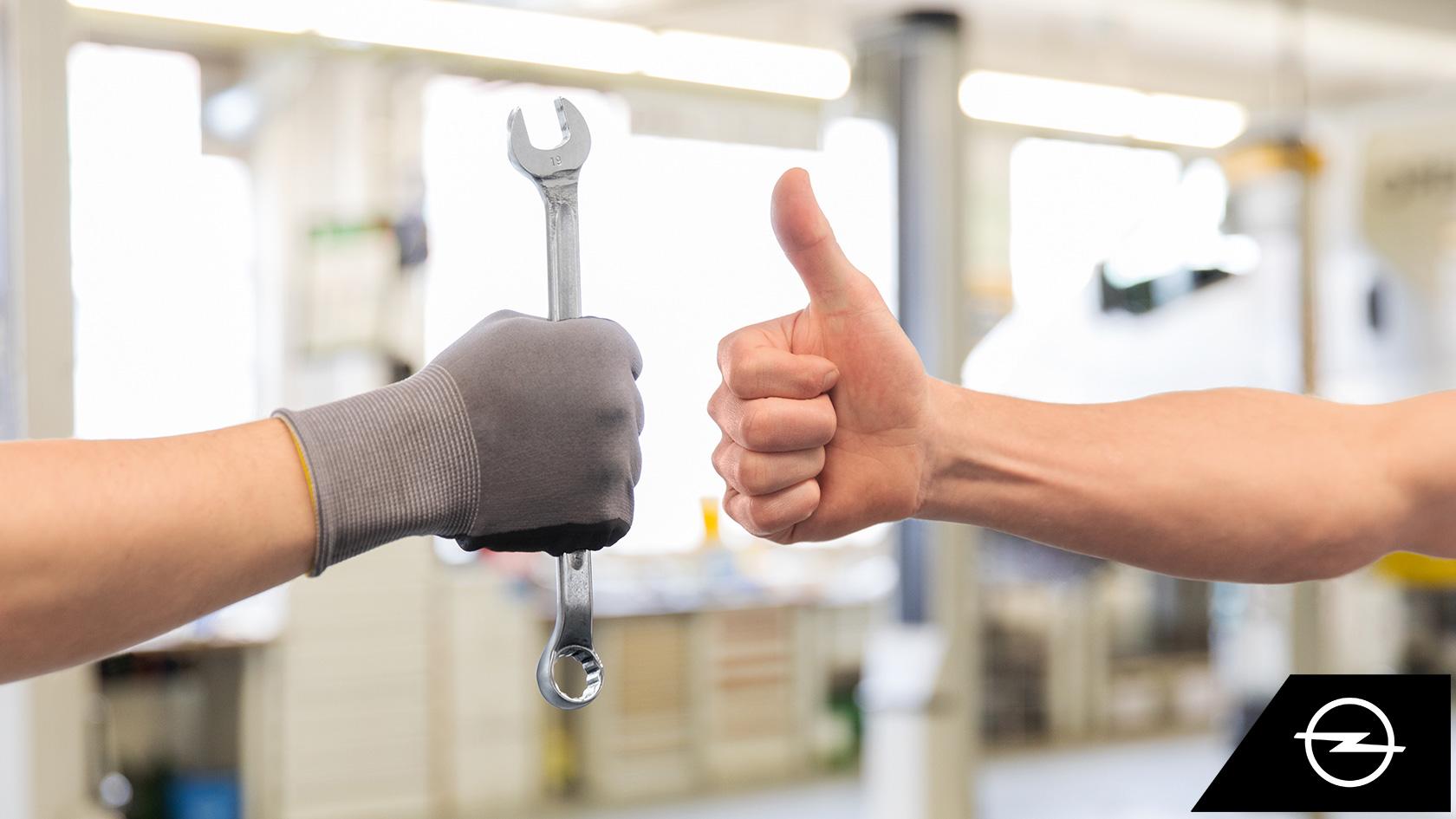 Après-Vente STAFIM OPEL : déjà 500 clients satisfaits