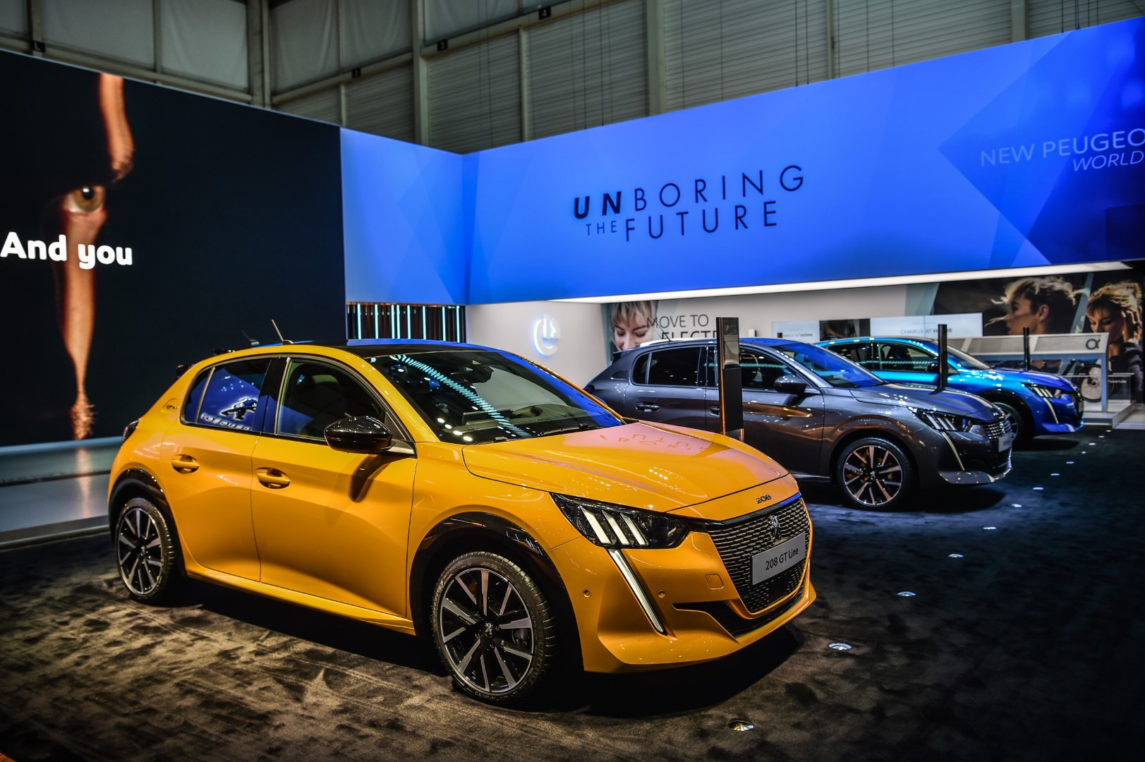 Peugeot récompensé aux Grands Prix Auto-Plus RTL Turbo