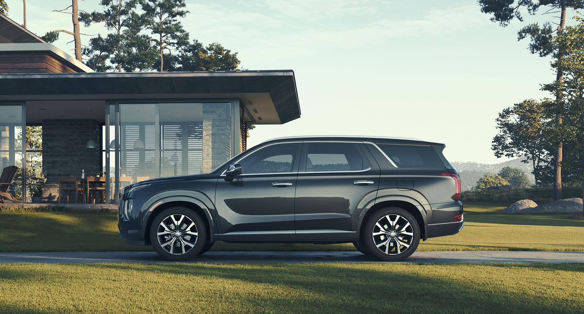 Hyundai confirme son positionnement Modern Premium
