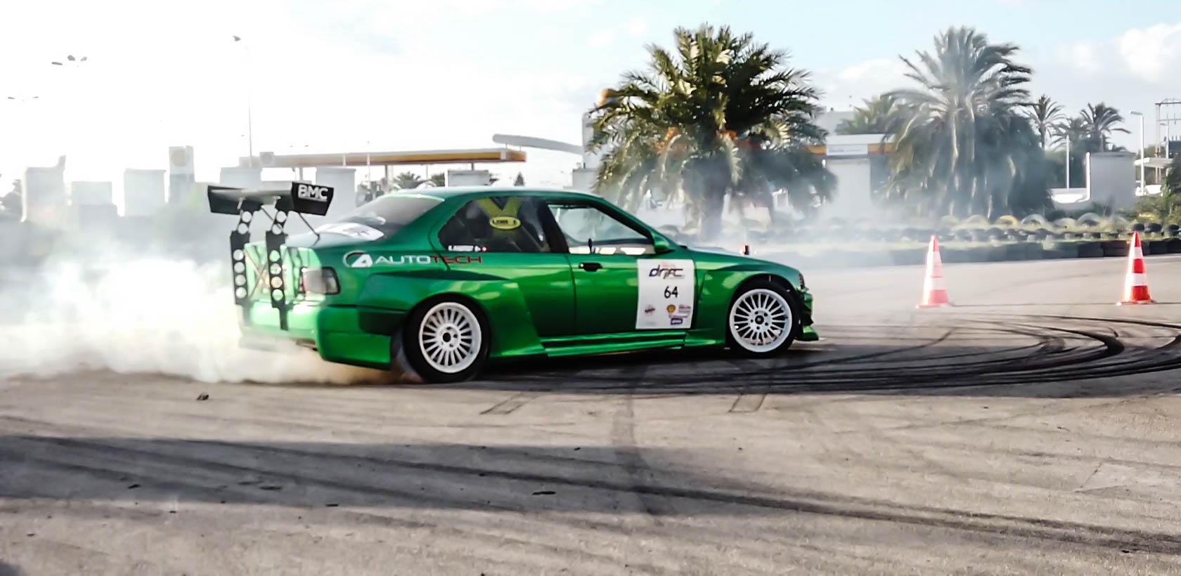 Championnat de Tunisie de Drift
