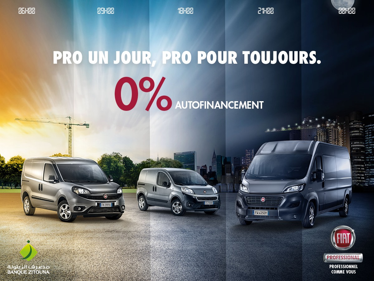 Business Days Fiat Pro