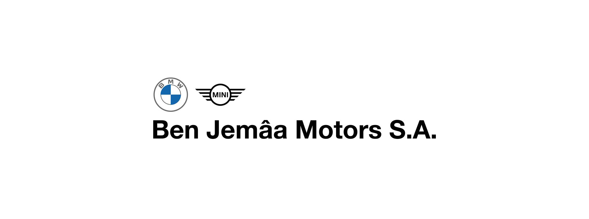 Ben Jemâa Motors