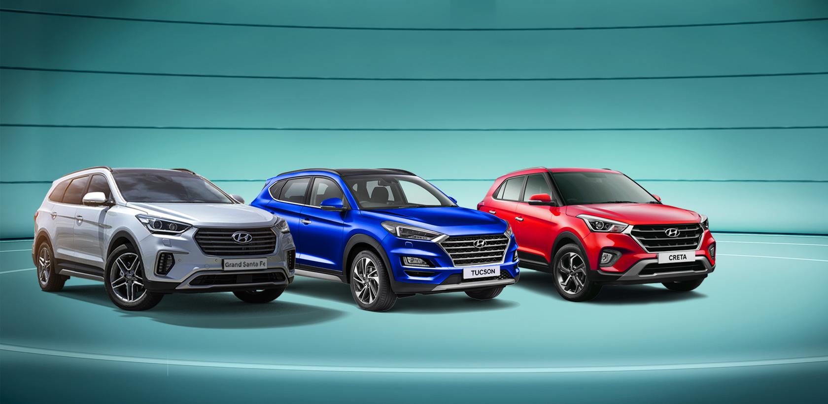 Hyundai leader des ventes en Février