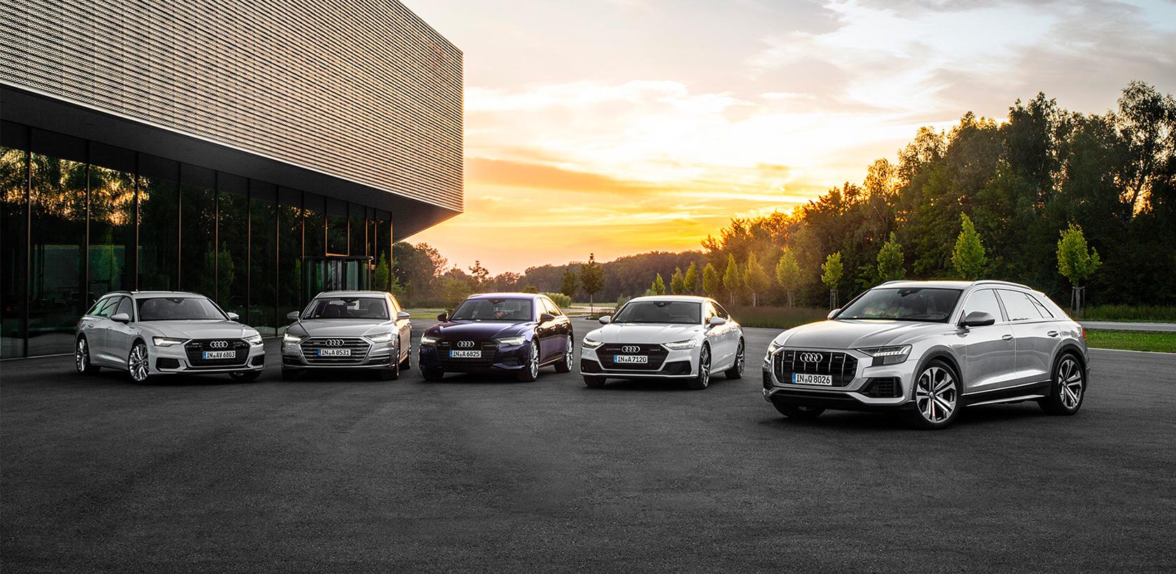 Audi Tunisie reprend ses activités