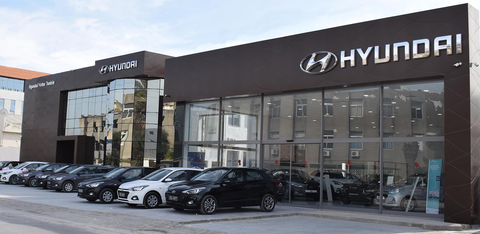 Hyundai consolide sa position de leader en 2020