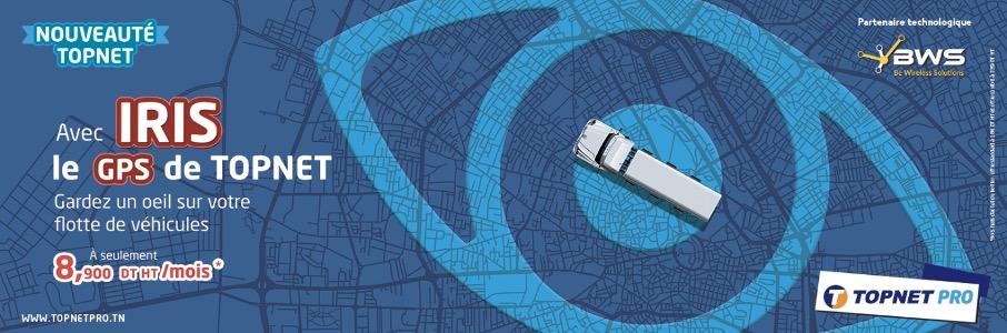 IRIS GPS