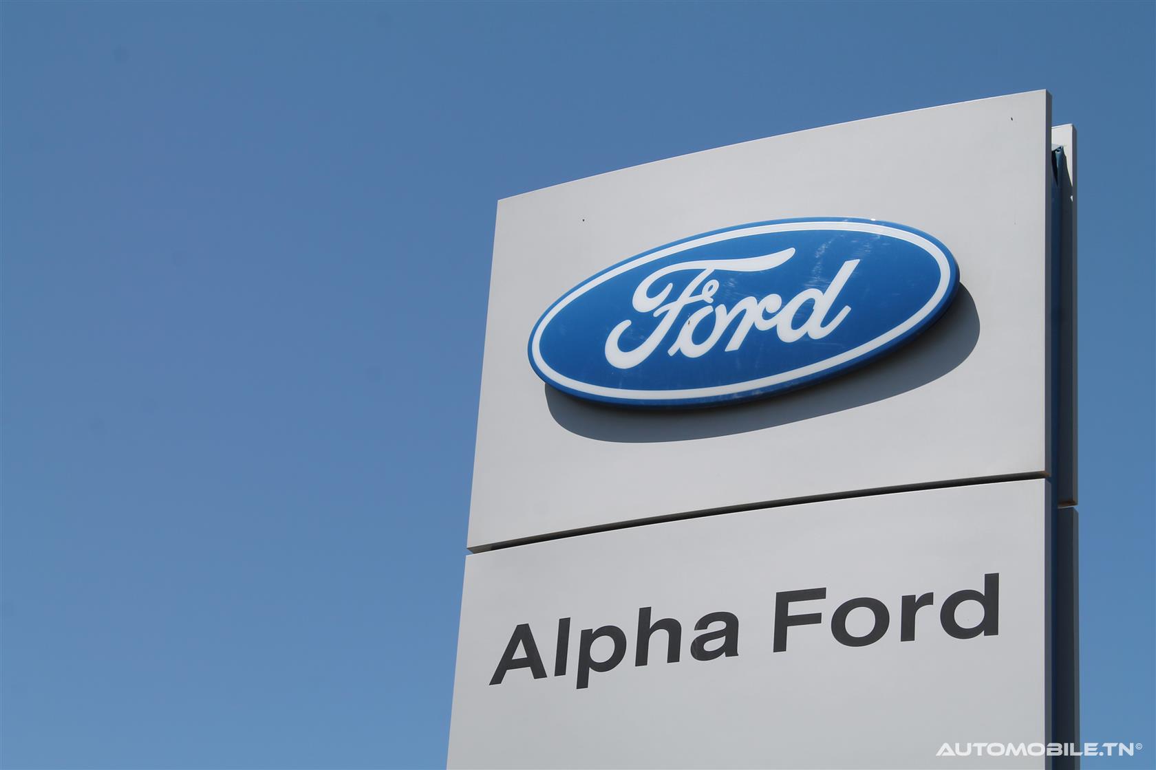 Cession d'Alpha Ford Tunisie : Le Consortium Ben Jemâa Motors, Salvador Caetano remporte l'appel d'offres