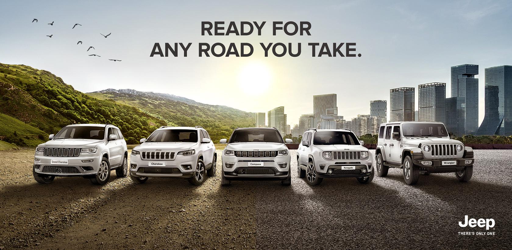 Le Jeep renegade best-seller en 2020