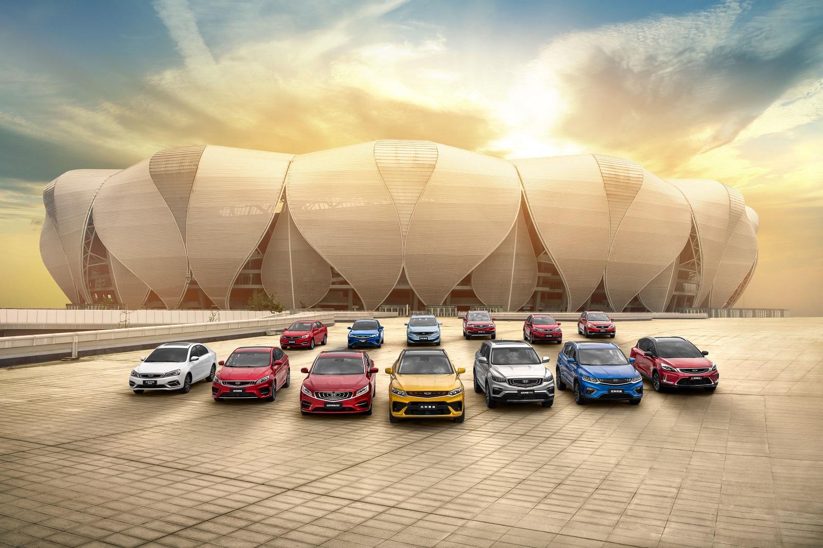 Volvo Cars et Geely Auto, vers l'intensification de la collaboration entre les deux partenaires