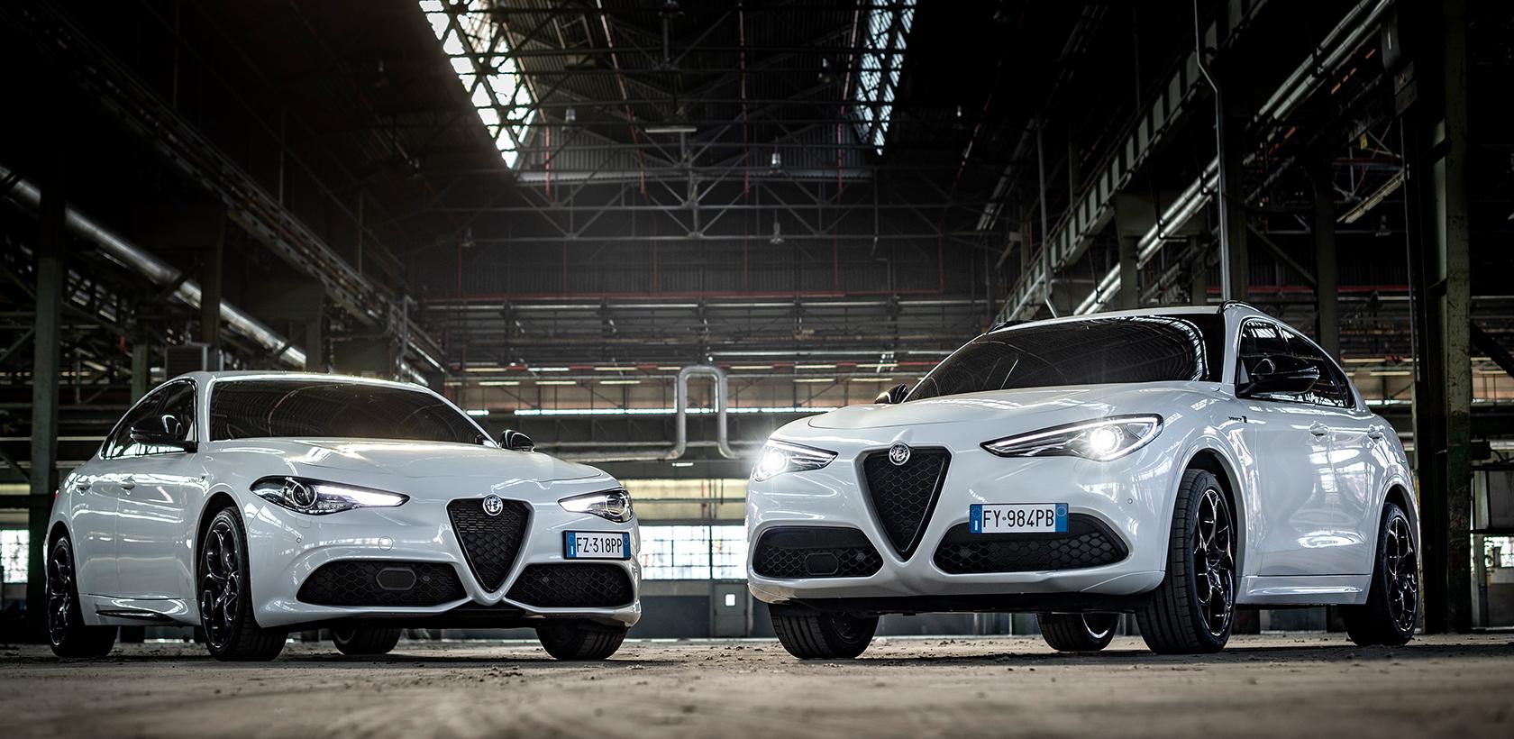 Alfa Romeo en tête de l'étude Auto Bild