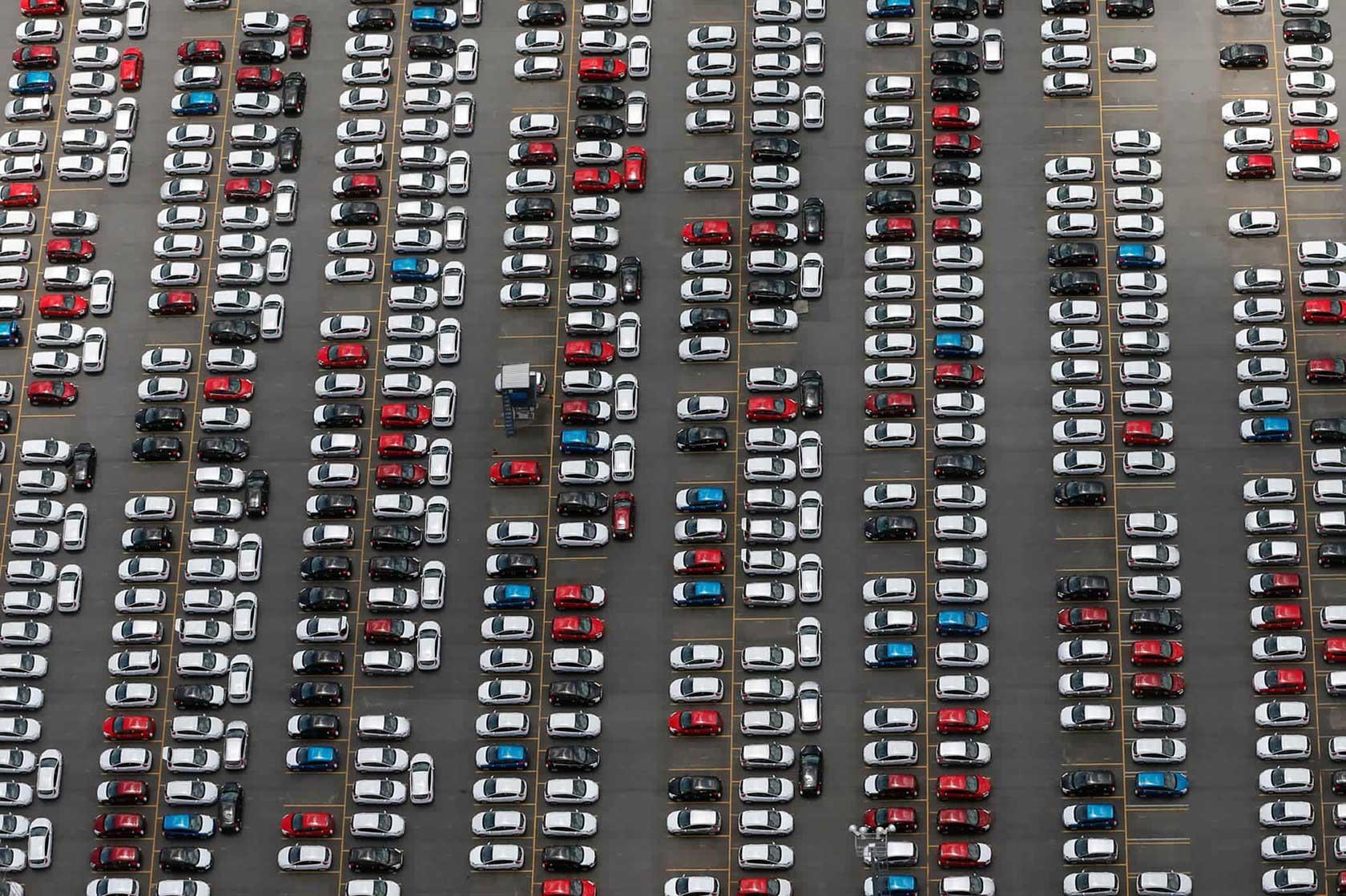 Statistiques des immatriculations des véhicules légers à Avril 2021