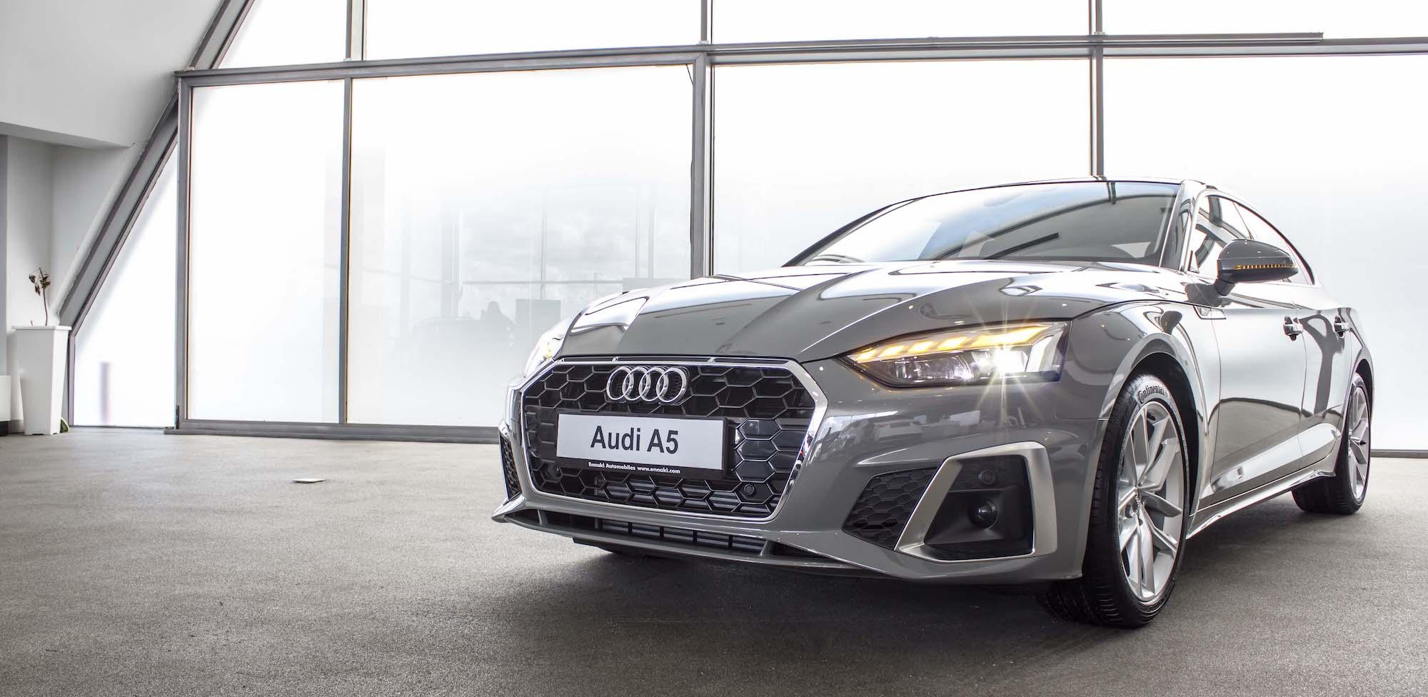 Audi Tunisie toujours en tête du segment premium